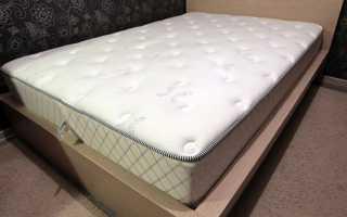 Почему так важен размер матраса для кровати, основные показатели