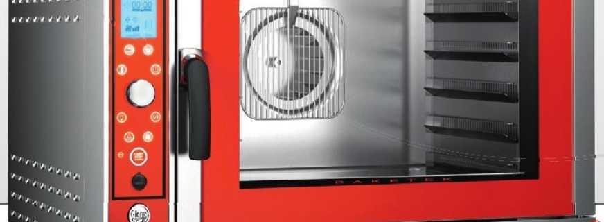 Обзор жарочных шкафов, их плюсы и минусы