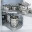 Функционал и преимущества волшебного уголка для кухни, правила выбора