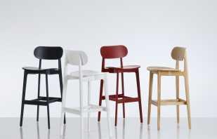 Как сделать своими руками барный стул, советы специалистов