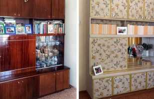 Как переделать мебель своими руками, интересные идей для творчества