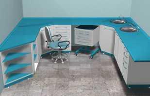 Существующие варианты медицинской мебели, критерии выбора