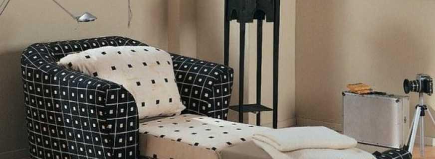 Экологичные кресла-кровати Икеа для оформления современных интерьеров
