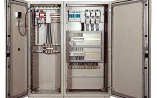 Назначение шкафа распределительного электрического, обзор моделей