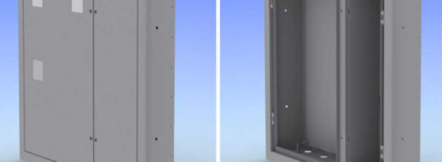 Какие бывают электрические шкафы, нюансы выбора