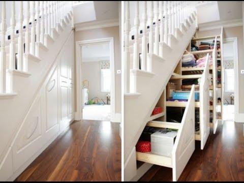 Гардеробная комната в маленькой квартире