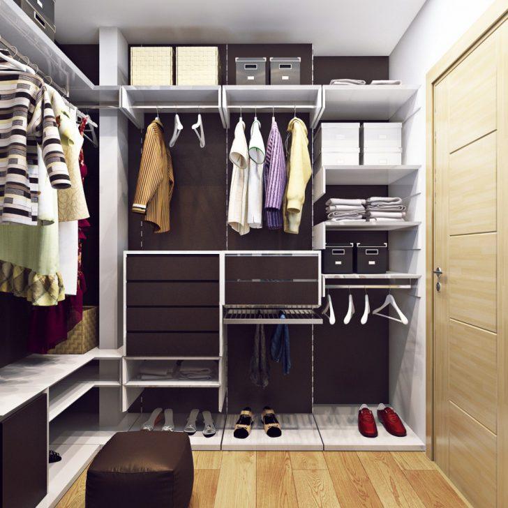 Идея гардеробной