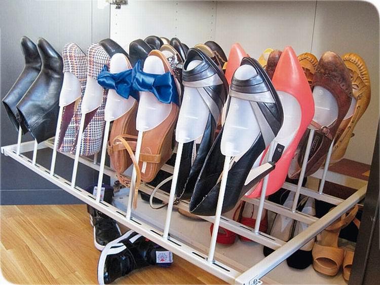 Органайзейр для хранения обуви