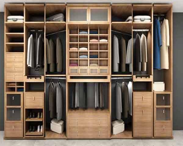 Вариант гардероба