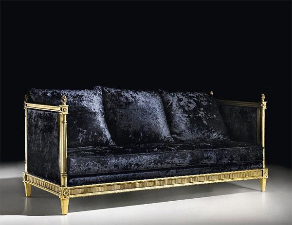Бархат для мебели