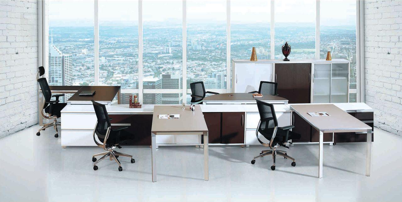 Безопасная мебель в офис
