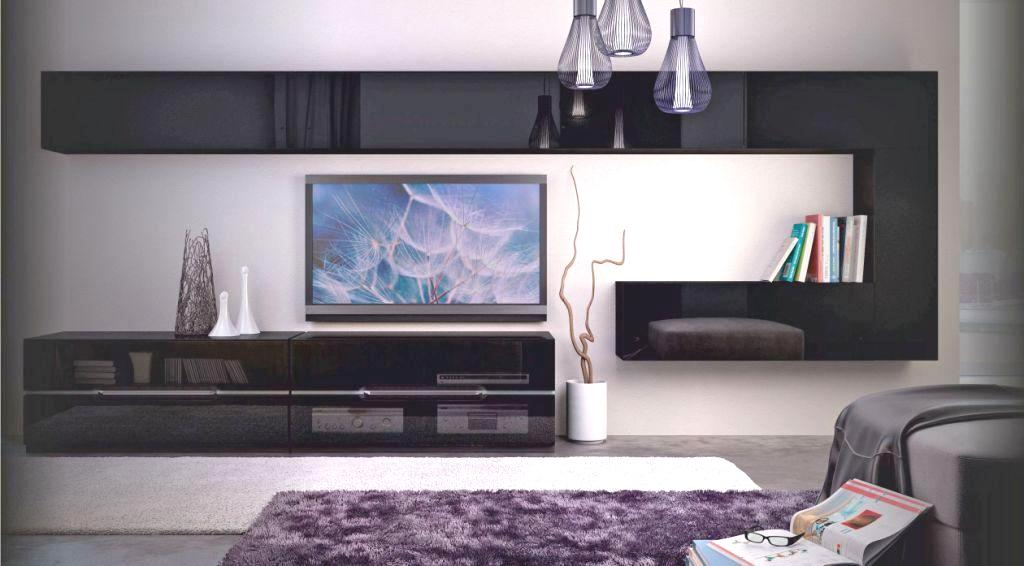 модули под телевизор для гостиной фото