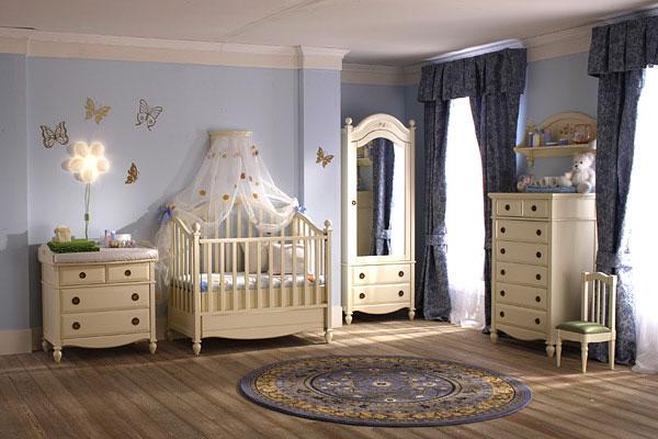 Детская мебель массив ясеня