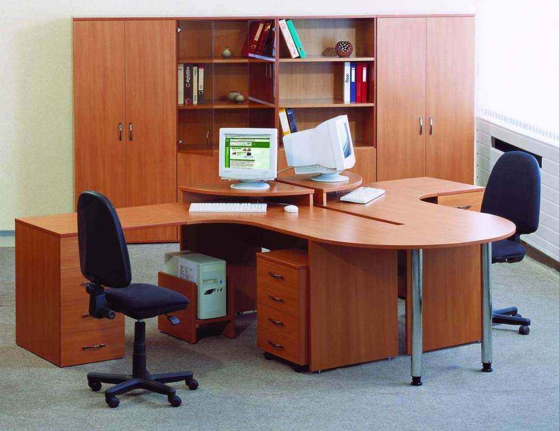 Дизайн и оформление офиса