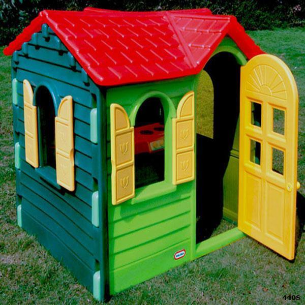 Домики для десткого сада