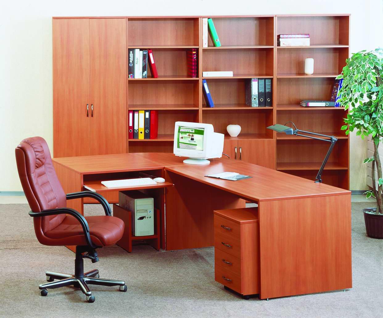 Мебель для офисных сотрудников
