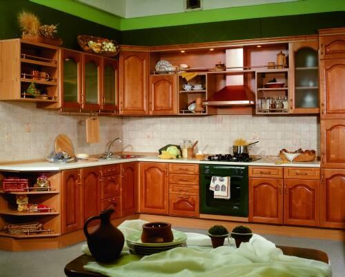Где применяется МДФ для обустройства дома