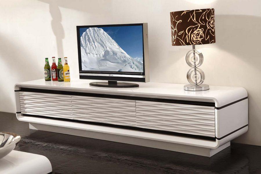 Изысканная тумба под телевизор