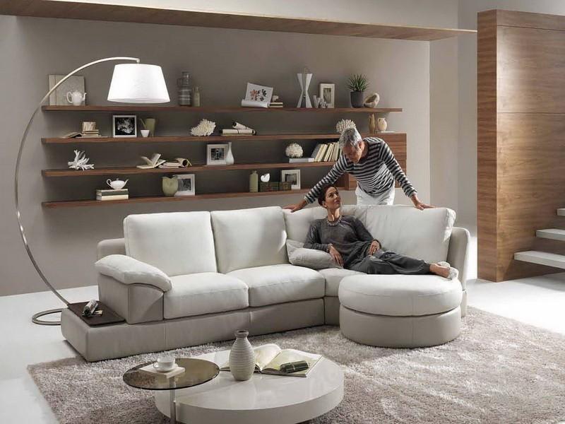 Как подобрать мебель для гостиной комнаты