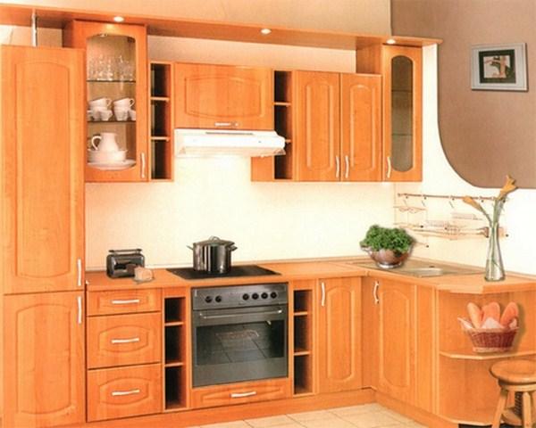 Как рассчитать необходимую мебель для кухни