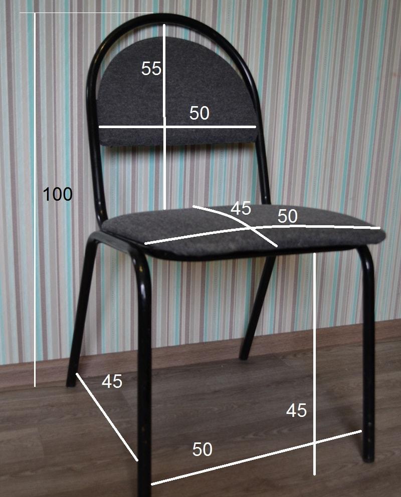 Как снять мерку для чехлов на мебель