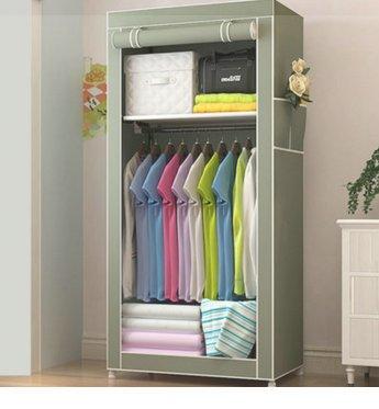 Как создать гардероб 4 кв.м