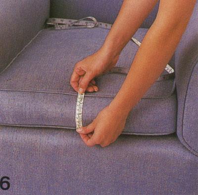 Как создать лекало для мебели