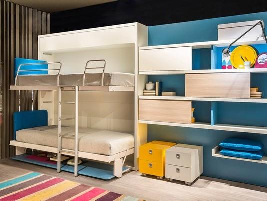 Как выбрать детскую мебель трансформер