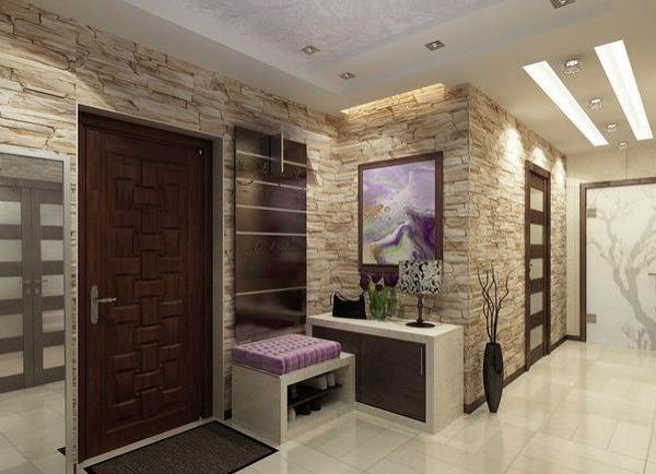 Как выбрать красивую мебель для прихожей в современной стиле