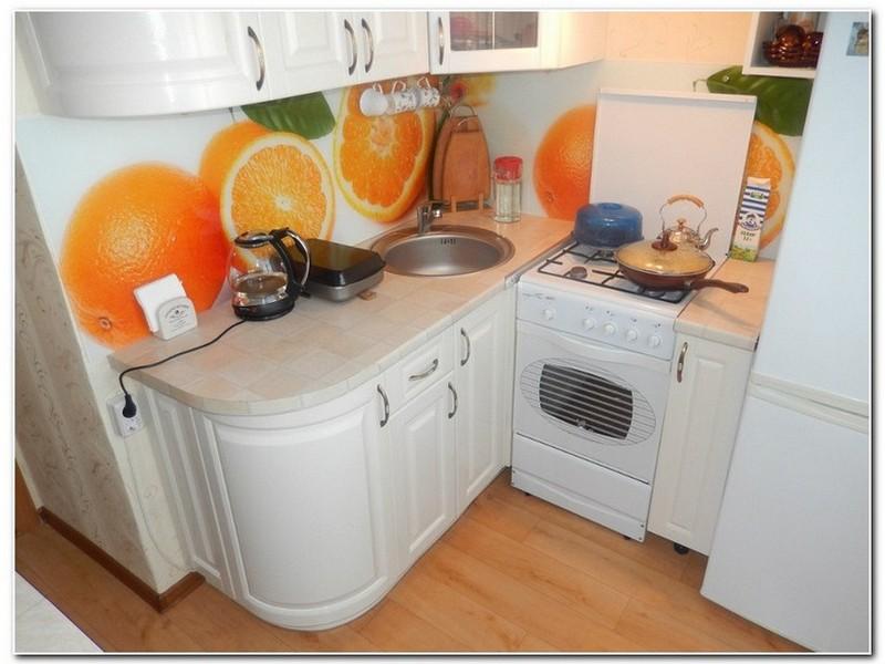Как выбрать кухню углового типа для обустройства