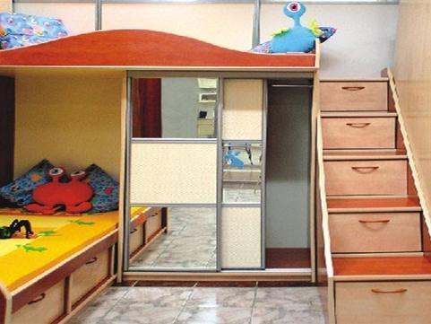 Как выбрать мебель для комнаты