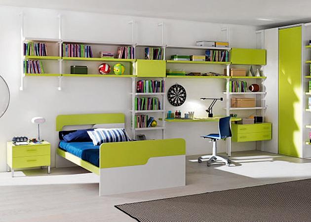 Как выбрать модульную мебель для подростков