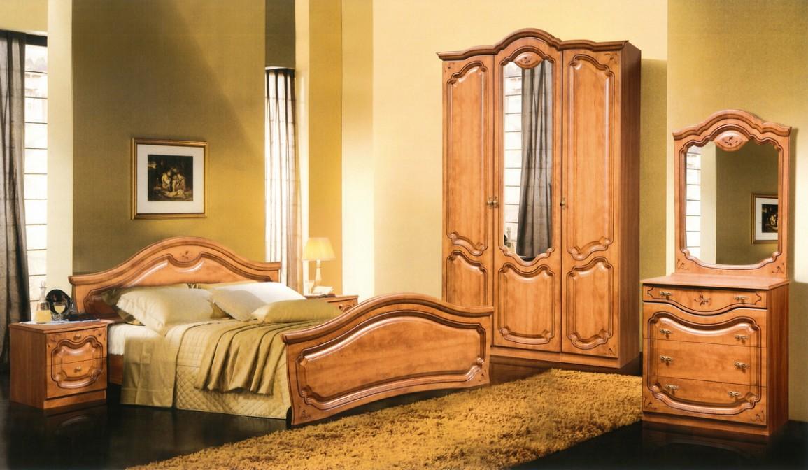 Как выбрать оттенок для мебели