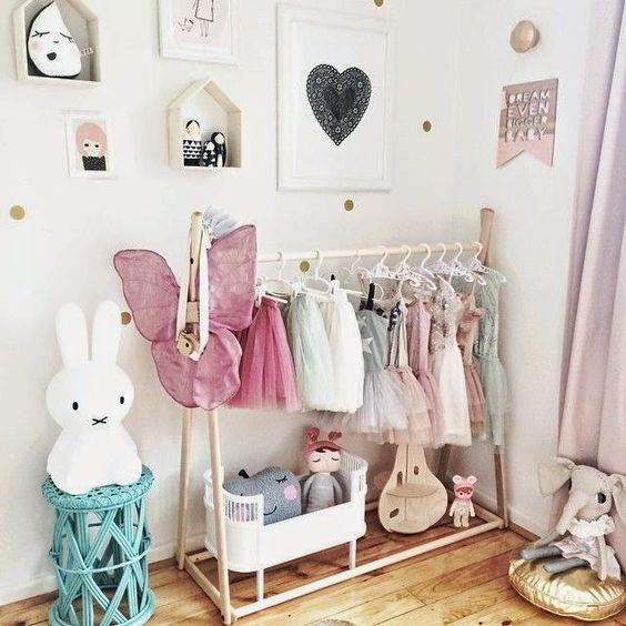 Как выбрать стиль для детской
