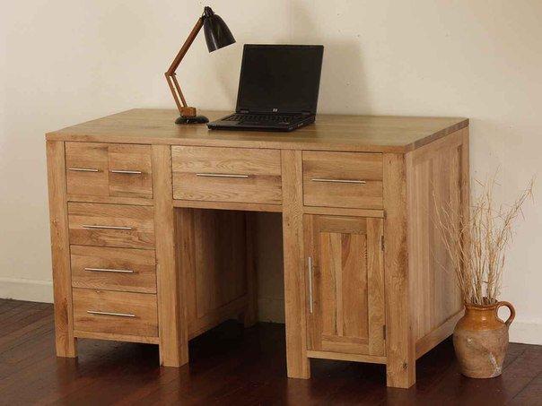 Как выглядит мебель из щитов