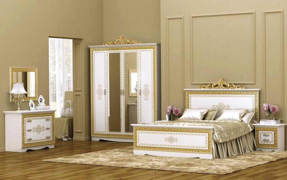 Классическая мебель для спальни