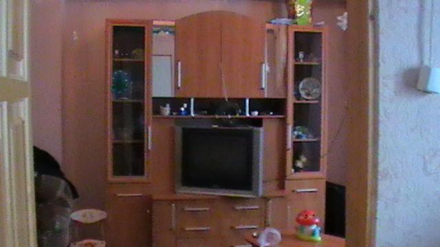 Комната с привлекательным дизайном