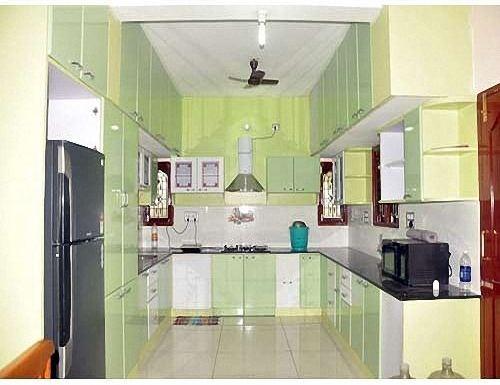 Комната в современном уютном дизайне