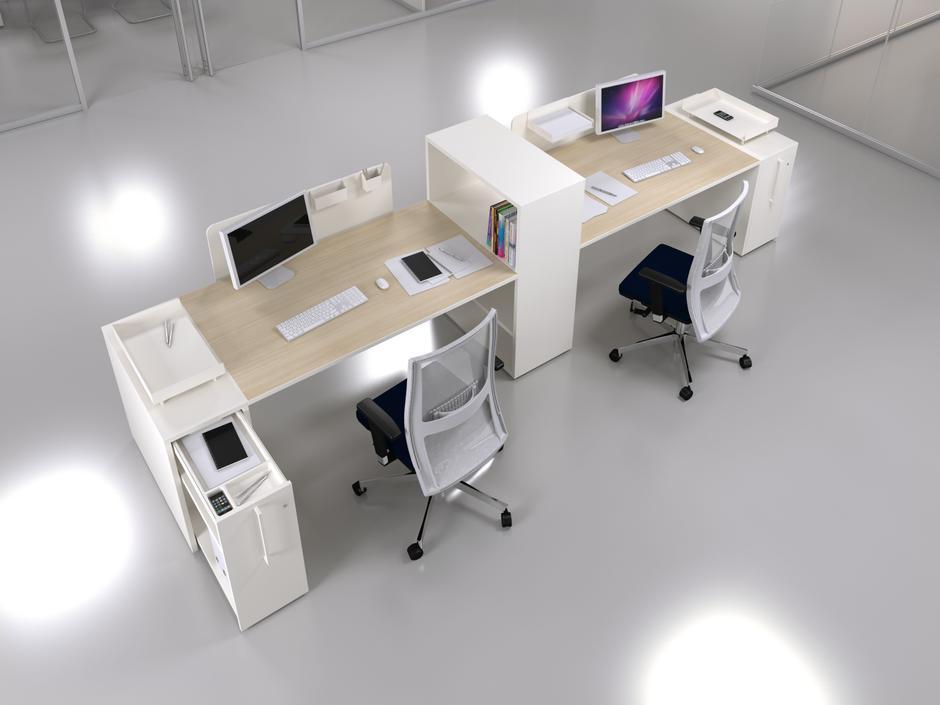 Небольшие компьютерные столы