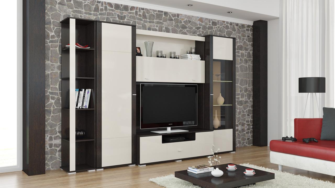 Корпусный тип мебели для дома