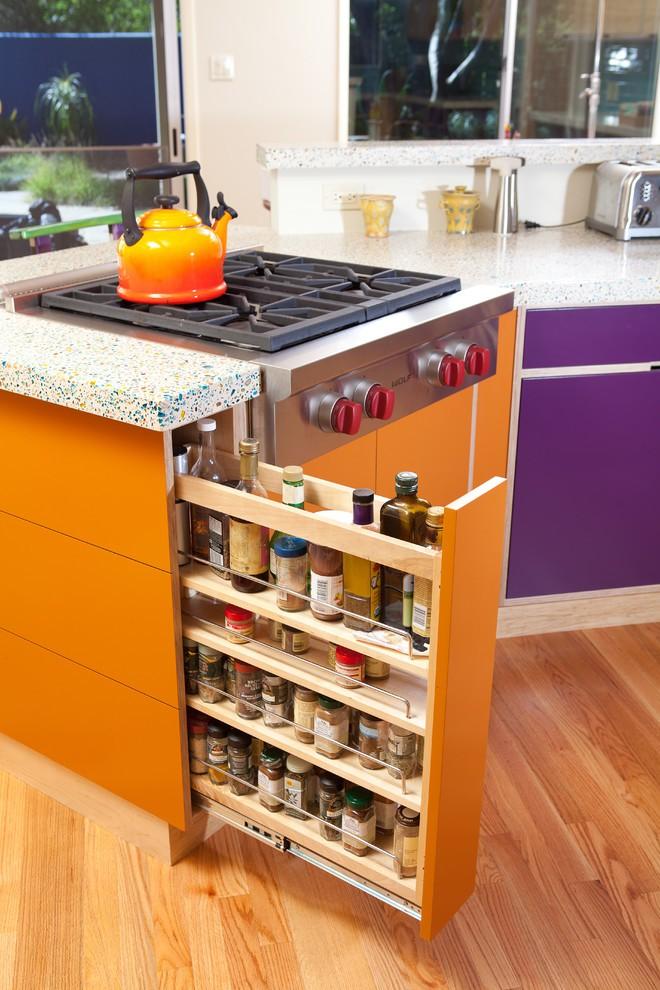 Корзины для кухни для системы хранения