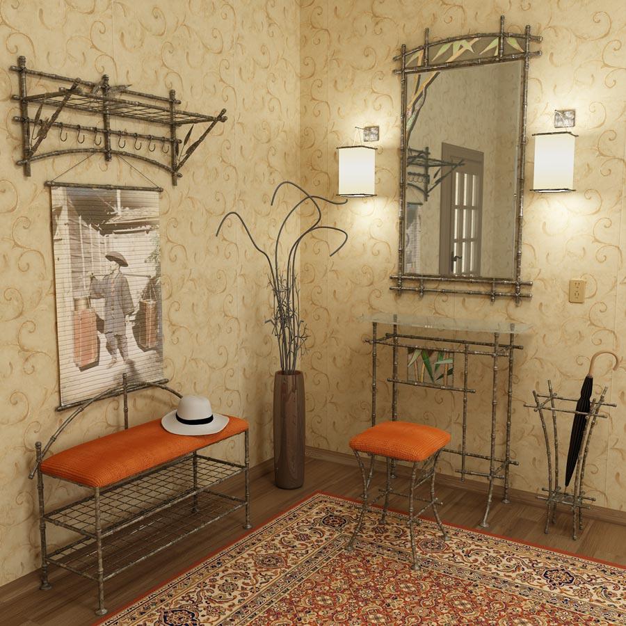 Красивая современная комната