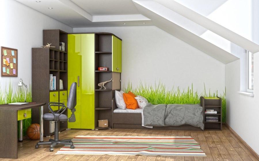 Красиво оформляем помещение