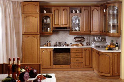 Красивое удобное оформление мебели в доме