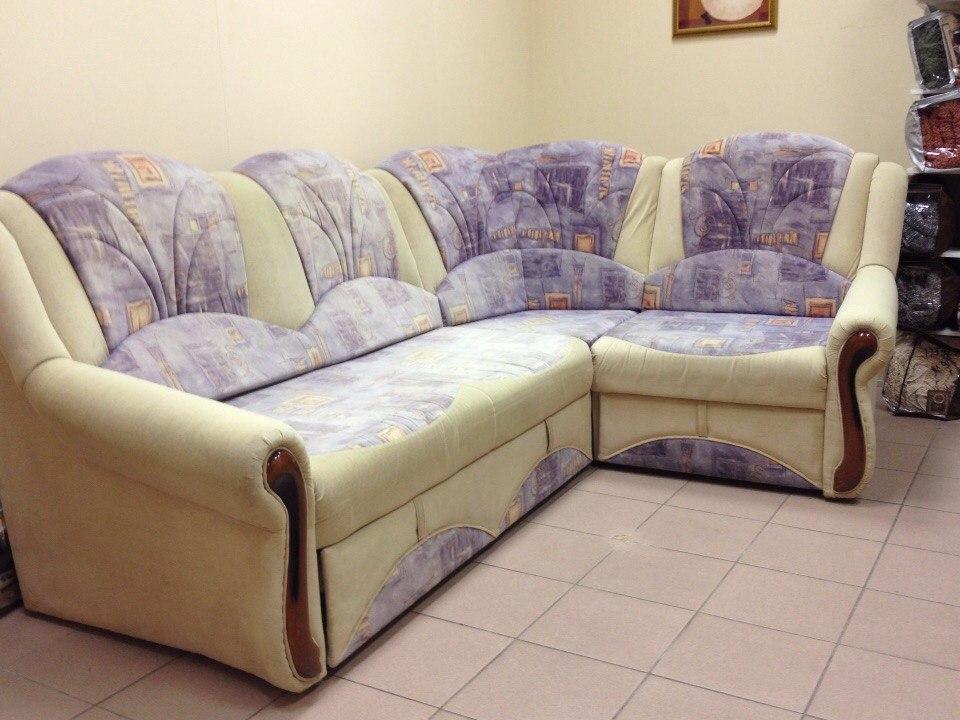 Красивые еврочехлы на мягкую мебель
