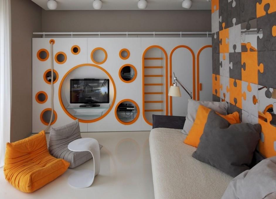 Красота современной мебели
