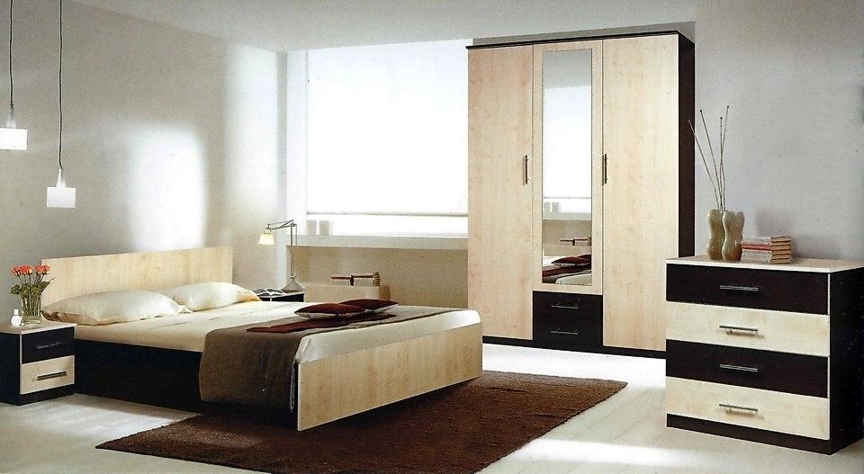 ЛДСП мебель для спальни