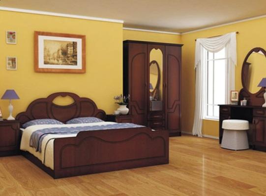 МДФ мебель для спальни