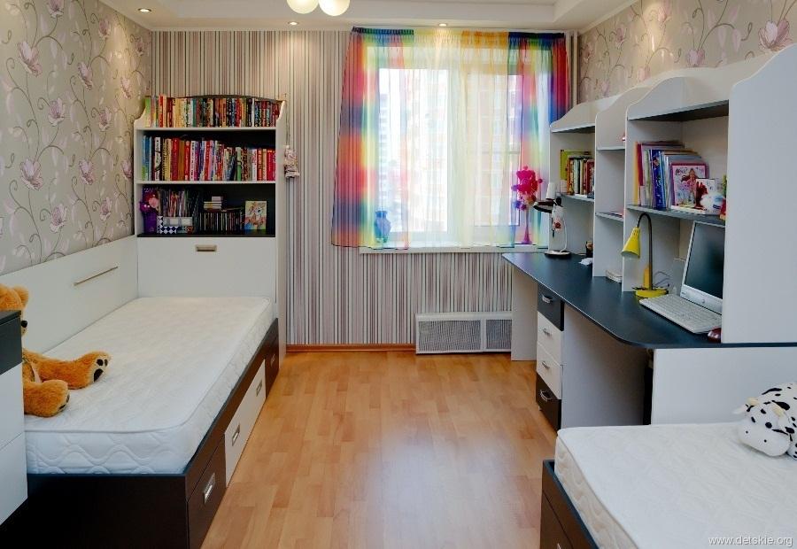 Мебель для детей в доме