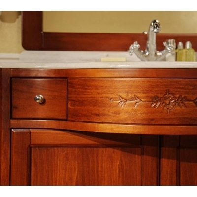 Мебель для обустройства дома с тоном вишня